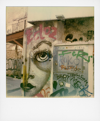 Ecloz (Athens, Greece)
