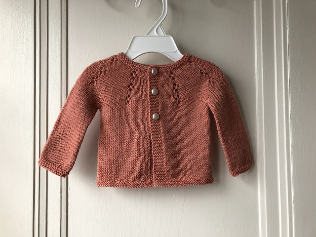 Lise has added this sweet baby FO Fairy Dust by Dani Sunshine