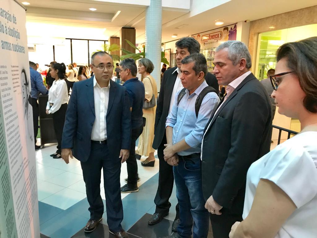 Exposição SGI em Santarém