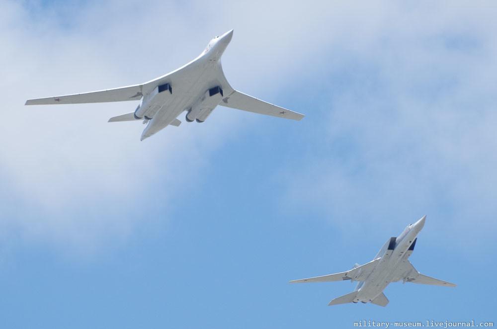 Подготовка к авиапараду 9 мая в Москве-27