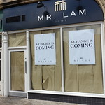 Goodbye Mr Lam. What next for Baluga Bar