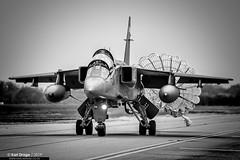 XX840 / EY - Sepecat Jaguar T4 - No. 6 Squadron, RAF