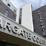 Friargate Court student accommodation