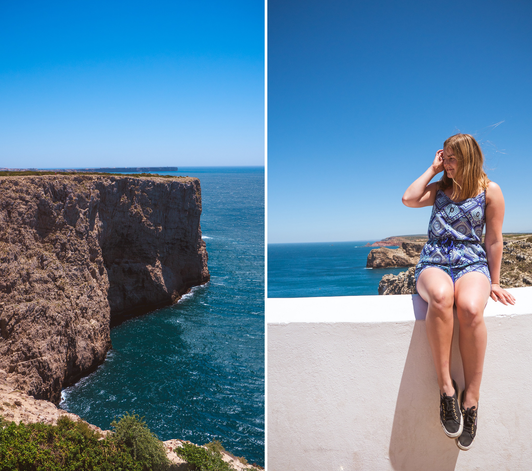 Sagres End Of The World