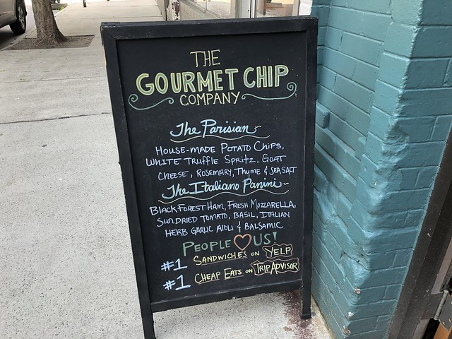 Gourmet Chip Co