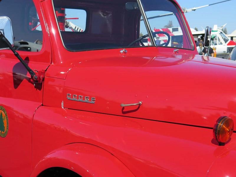 1950 Dodge Fire Truck 00008