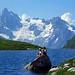 Gita ai Lacs de Fenêtre (agosto 1988)