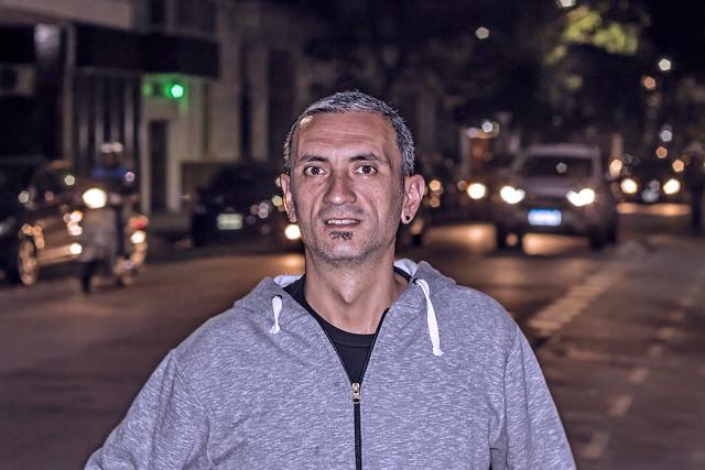 Sebastian Alejandro