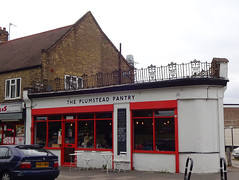 Picture of Plumstead Pantry, SE18 1QJ