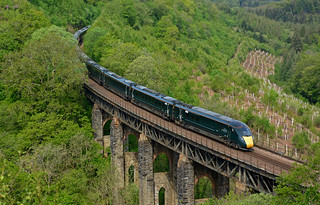 GWR Class 802 Largin