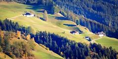Ellbögen (Tirol, Austria) – Paysage du Tyrol