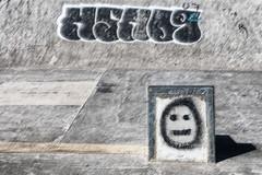 Skate Park graffiti