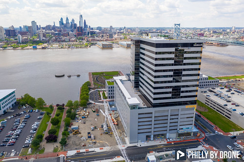 The Camden Waterfront | by phillybydrone
