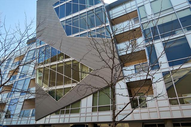 Drunk Architect?