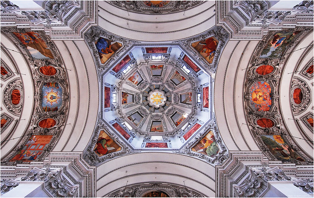 Salzburg (A) -