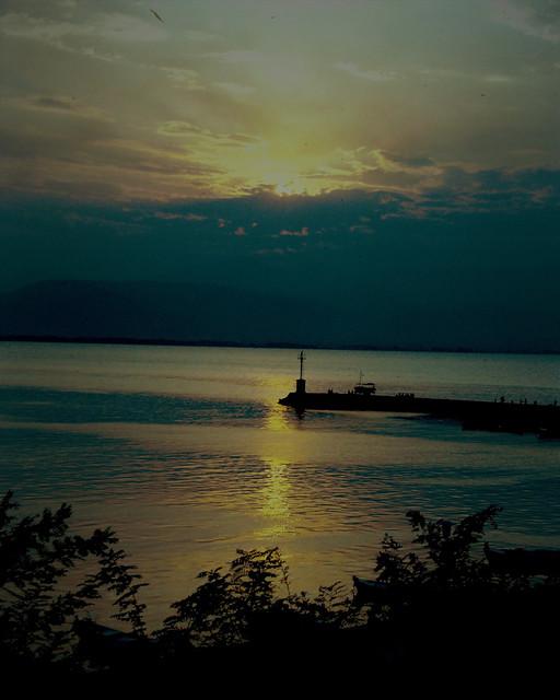 Aegean Sunset