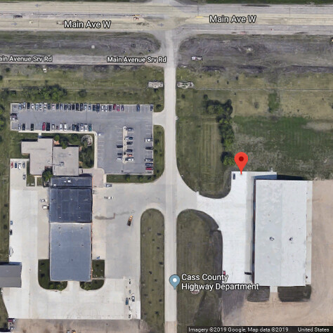 W0ILO West Fargo Field Day Site