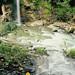 Rio Caldera waterfall, Chiriqui Panama
