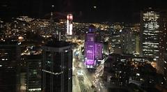 41st. floor, Restaurante Céntrico, Bogotá, Colômbia.