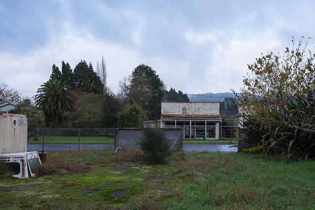 Ohura, King Country, NZ