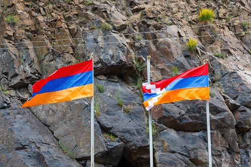 lachindistrict syunikprovince azerbaijan az armenian armenia nagorno karabakh artsakh unrecognised state