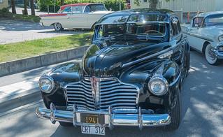 1941 Buick Series 40