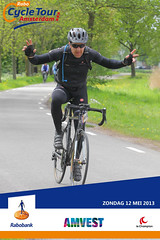 Rabo Cycle Tour 2013