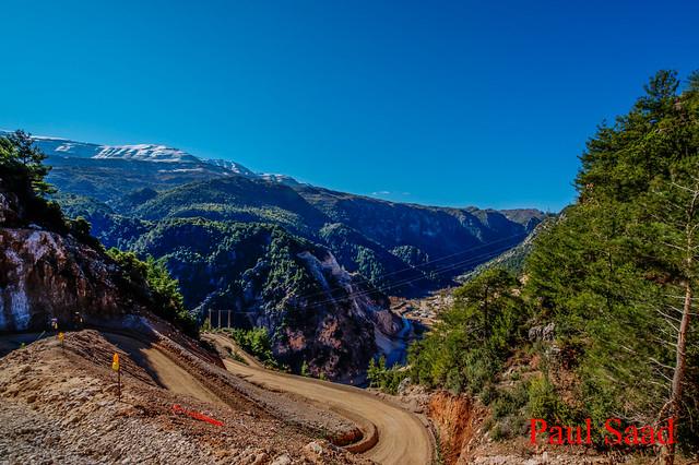 Road To Janne, Kartaba Lebanon