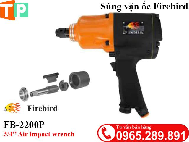 Sung van oc FireBird - 3