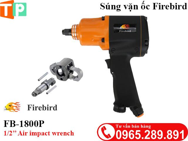 Sung van oc FireBird - 2