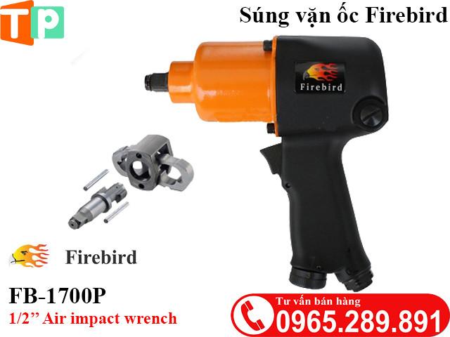Sung van oc FireBird