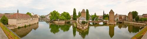 Straßburg / Strasbourg / France