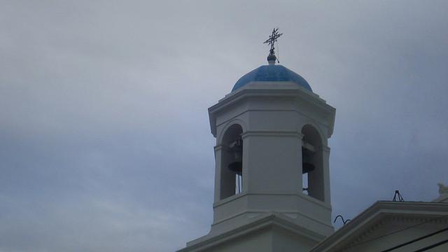 Parroquia San Lorenzo Mártir