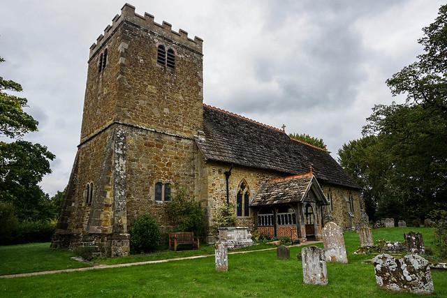St Margaret, Ockley