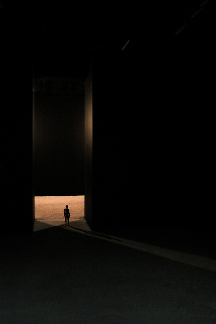 La porte des Ténèbres