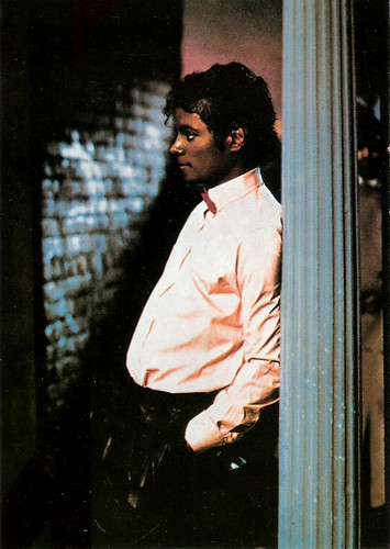 Michael Jackson (1958-2009) RIP