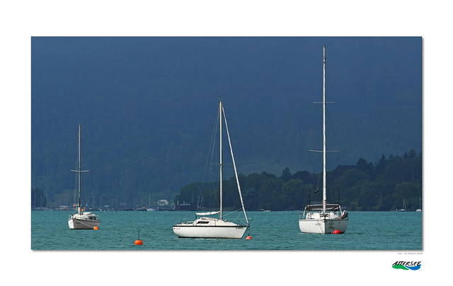 Attersee (A) -