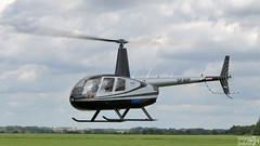 Robinson R44 Raven II SP-WIP