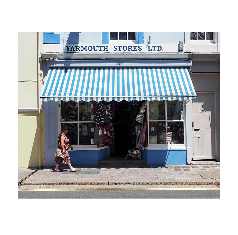 Yarmouth Stores