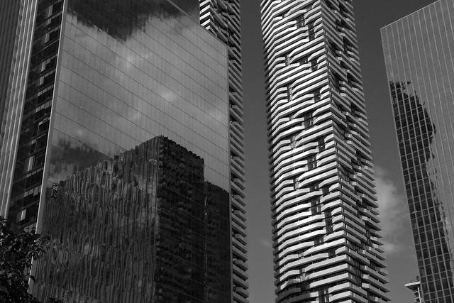 Reflections, Toronto (Canada)