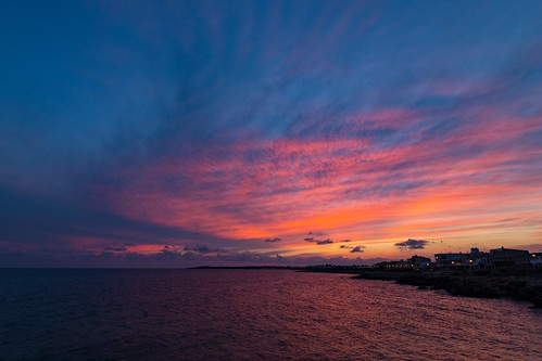 clouds sunset nubes canon canoneos tokina