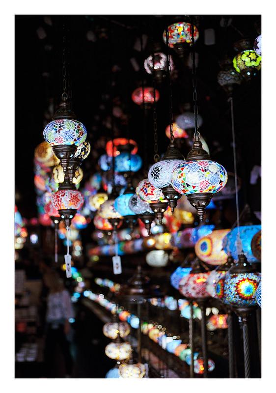 FILM - Lamps