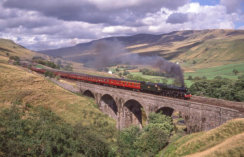 Cumbrian Mountain Express.