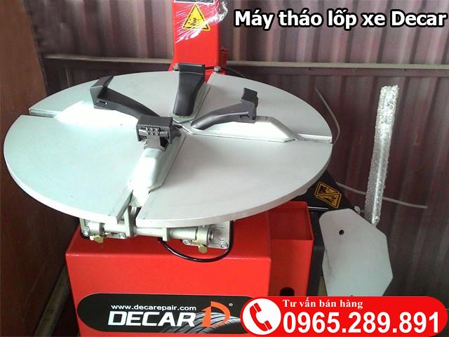 May thao lop xe ga DECAR TC900 - 4