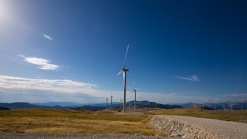 savnik montenegro highlands windmill me jimsvisit
