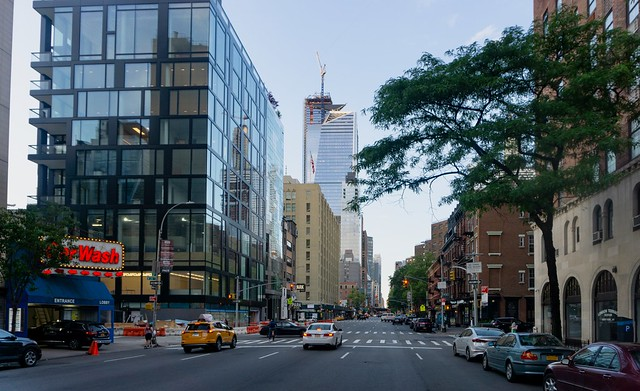 10th & W22nd - Chelsea, New York City