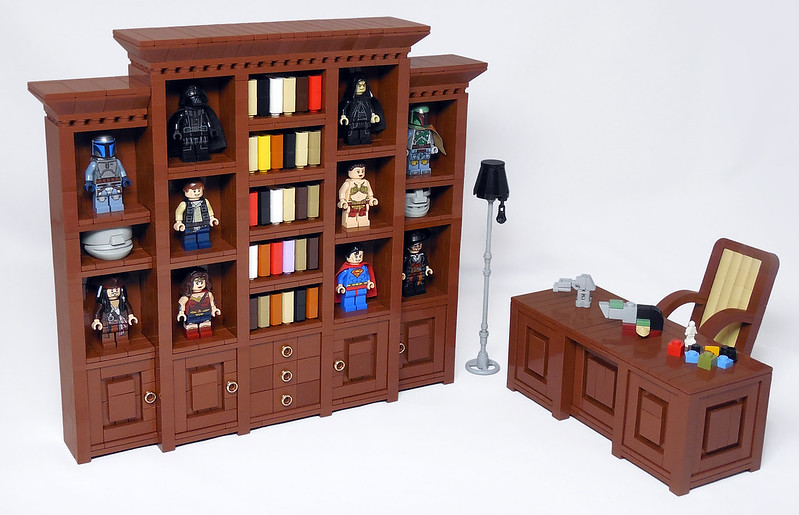 Geeky Office Furniture