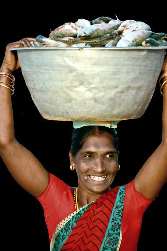 india odisha puri womanwithfishbowl asienmanphotography asienmanphotoart