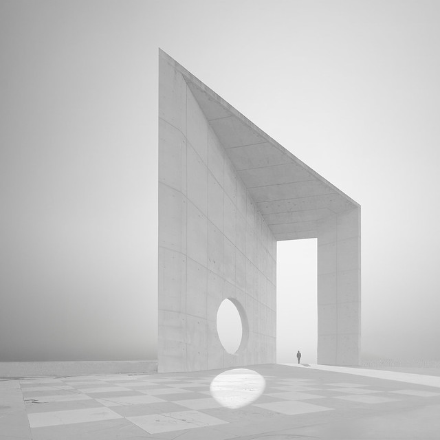 La Puerta del Cielo. / The Heaven's Door.