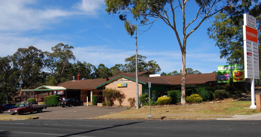 Bradbury Inn, Bradbury, Sydney, NSW